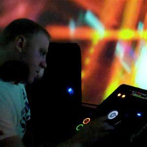Dan Ferritto - July 2011 mix