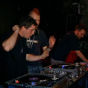 November 2008 Mix