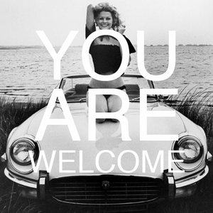You. Are. Welcome.
