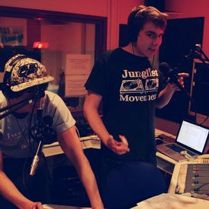 Off the Cuff Session 1 @ Xpress Radio