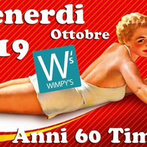 WIMPY'S ANNI 60 !!!