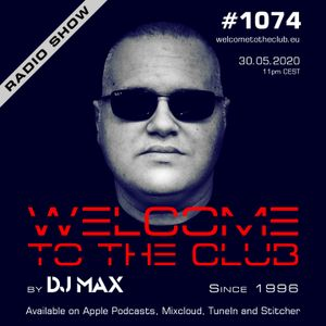 Welcome To The Club 1074