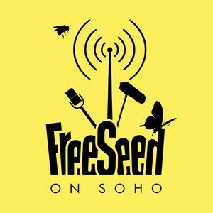 Free Seed On Soho - 15/04/15