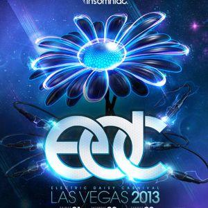 Avicii @ EDC Las Vegas, United States 2013-06-23