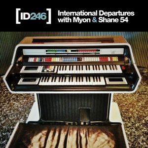 Myon & Shane 54 - International Departures 246