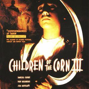 36 - Children of the Corn 3: Urban Harvest (1995) w/ Sean Thomason