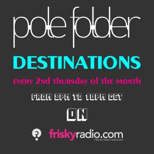Destinations - 12 July, 2007 - Pole Folder p2