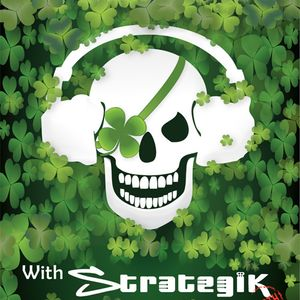 Strategik Shamrock'd Party CD Giveaway