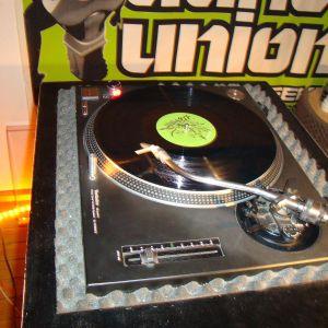 22/07/07 - Dj Smooth @ Home (100% vinyl)