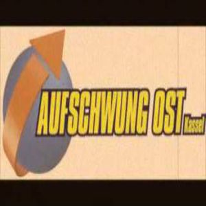 1994.12.10 - Live @ Aufschwung Ost, Kassel - Laurent Garnier