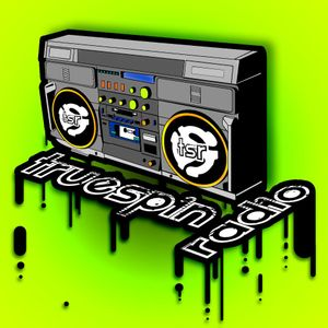 Truespin Radio - Distinct w/ Host: Alan Flava (11/17/13)