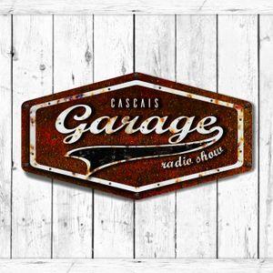 Cascais Garage - Emissão 34 - 16 Dezembro 2016