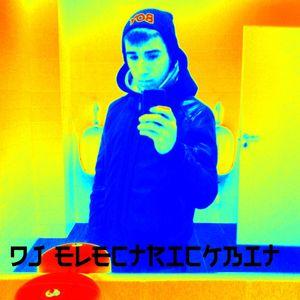 Dj ElectrickBit-Friday Dance Mix