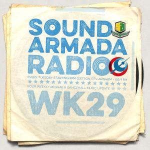 Radio Show Week 29-2015