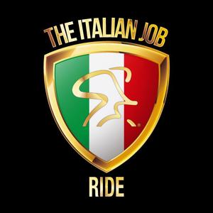 The Italian Job Ride