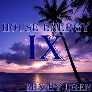 House Energy 9 (mix by John Aise)