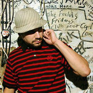 Quantic (2 of 2), Deconstructed Live DJ Mix www.kingsleymarshall.com