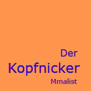 Mmalist - Der Kopfnicker