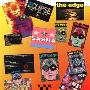 Kenny Ken @ The edge ( The Awakening )