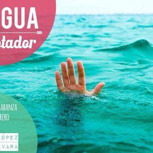 Al Agua Sin Flotador - Daniela Guevara y Paula López - 28 de Febrero de 2015