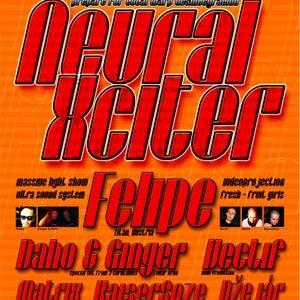 Džejar - Neural Exciter 1 Lorec Kutná Hora 14.4.2001 /CZECH REPUBLIC/