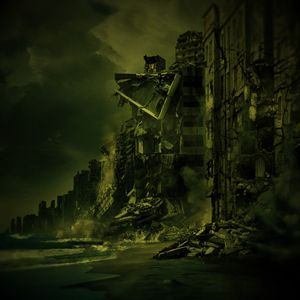 Victor AG - The isle of dead