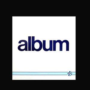 """25 / 2: """"Album"""" Feb."""