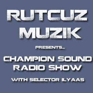Champion Sound Radio Show 6.17.2012
