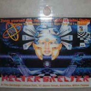 Grooverider & Jumpin Jack Frost Helter Skelter 'Zoom' 9th Dec 1995