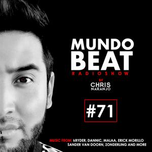 MUNDO BEAT RADIO SHOW #71