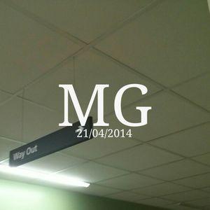 Monday Graveyard Show 20 (21/04/2014)