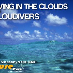 Cloudivers - Diving in the Clouds 005 part 1 [August 03 2010] on Pure.FM