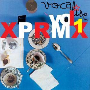 VOCALIZXPRM XVOL1
