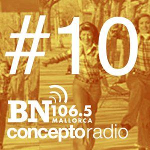 Concepto Radio en BN Mallorca #10