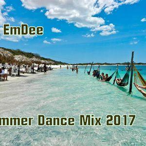 Summer_Dance_Mix_2017_(Mixed_By_DJ_Emdee)-2017