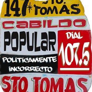 Cabildo Popular [15-12-2016]
