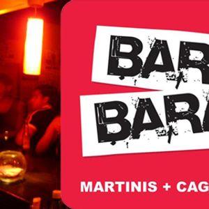 Leo Pacheco Set Mix @ Bara Bara Puerto Morelos 28-04-17 parte 2