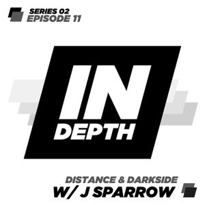 Indepth Radio - Series 02 - Episode 11 with J Sparrow
