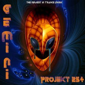 Shadow Gemini Projekt 254