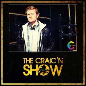 The Craic'n Show Podcast Sep 10th