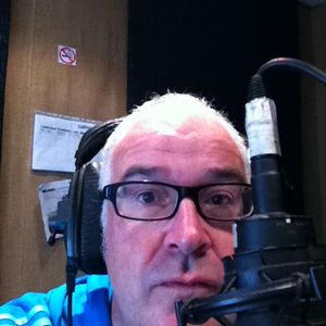 Chris Northen presents the drivetime show on allfm 96.9 5 till 7pm 3 Oct 2012