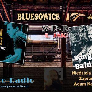 Bluesowice #43 - 30.10.2016 - ProRadio - Adam Kałużny
