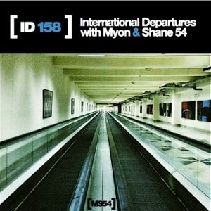 International Departures 158