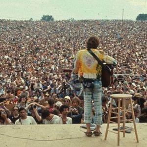 Back to Yasgur's Farm | Woodstock 1969
