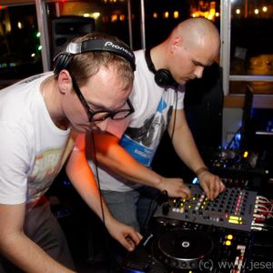 Pete Cosby & Michal MisTech //Live @ Metropolis Boat Party//
