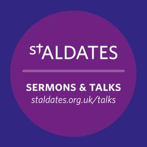 Pentecost – Kate Seagrave