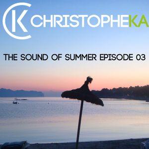 Christophe Ka - Mix Uplifting Trance Progressive Trance September 2010 (Part 1)