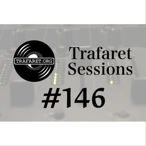 Trafaret Sessions #146 - 13.07.2021 (Dmitry Rodionov) - downtempo / jazz / funk