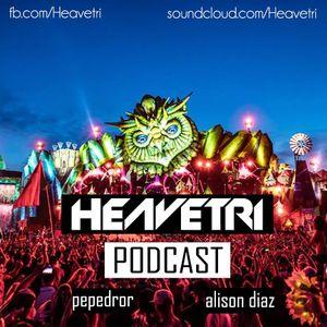 Podcast - Heavetri Smash Session #03