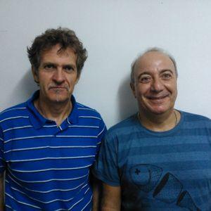 RUGBY CHAMPAGNE con Jorge Ciccodicola y Hernando De Cillia 27-7-2017